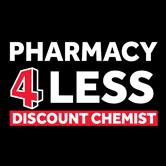 Pharmacy-4-less-logo