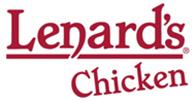 Lenards-chicken-logo